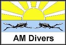 AM Divers Hull