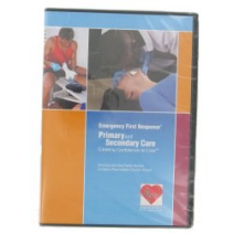 PADI EFR DVD will guide you through the basics in First Responce